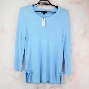Banana Republic Factory New Light Blue Sweater